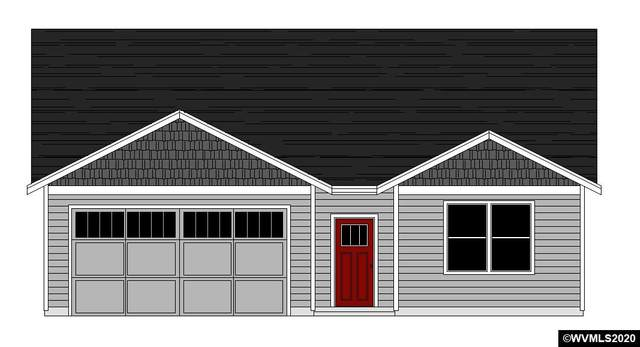 851 Covey Run St, Independence, OR 97351 (MLS #766645) :: Coho Realty