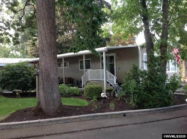 3100 Turner #324 SE #324, Salem, OR 97302 (MLS #766682) :: Coho Realty