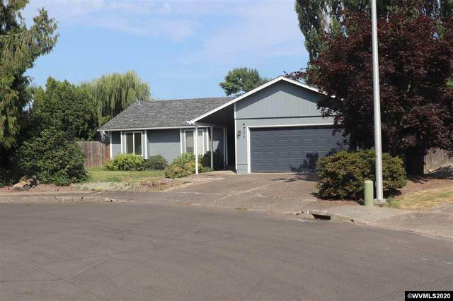 4711 Shire Ct SE, Salem, OR 97317 (MLS #766757) :: Sue Long Realty Group