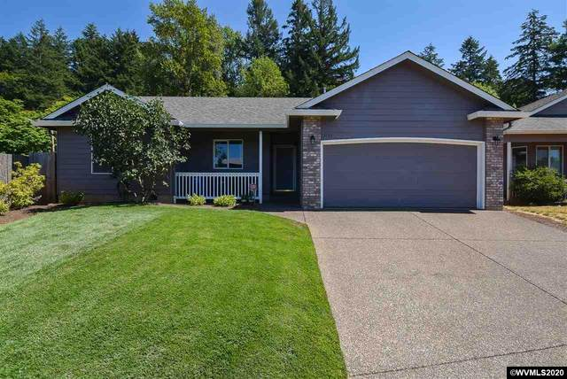 3132 La Costa Lp S, Salem, OR 97302 (MLS #766767) :: Gregory Home Team