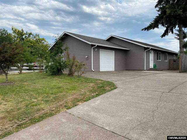 2029 Cypress Ct, Lebanon, OR 97355 (MLS #766796) :: Gregory Home Team