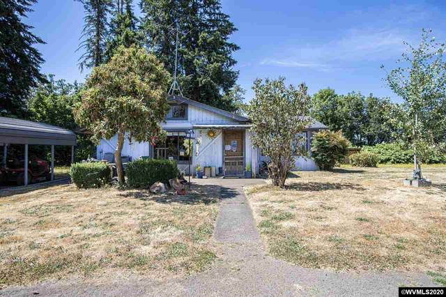 26449 Crow Rd, Eugene, OR 97402 (MLS #766815) :: Gregory Home Team