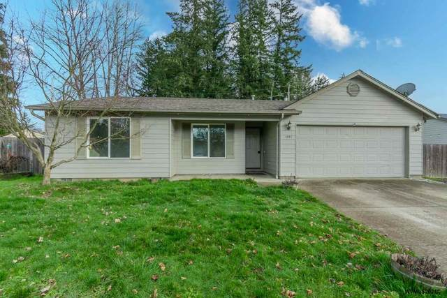 1997 37th Cl, Sweet Home, OR 97386 (MLS #766820) :: Sue Long Realty Group