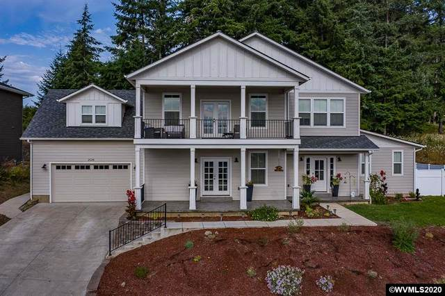 2528 SW Wolverine Dr, Corvallis, OR 97333 (MLS #766838) :: Coho Realty