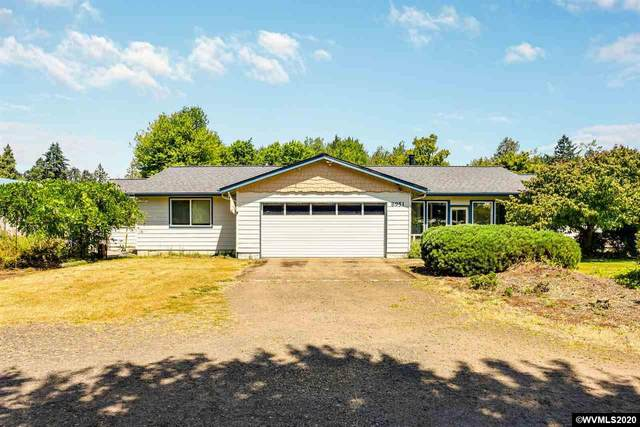 8951 Edcliff Ct, Aumsville, OR 97325 (MLS #766857) :: Gregory Home Team