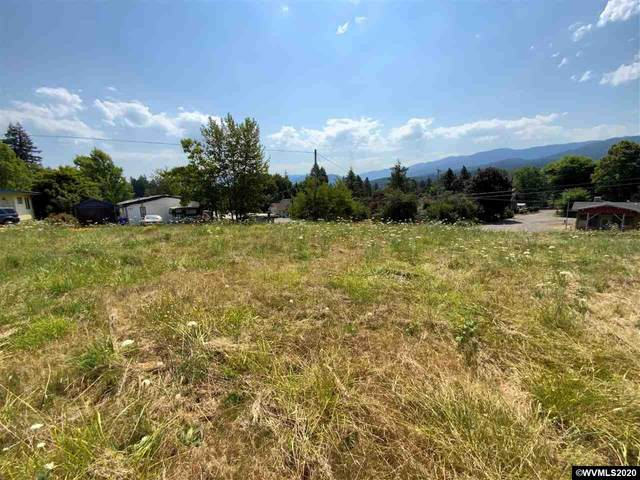 0 NE 4th (West Of 324), Mill City, OR 97360 (MLS #766863) :: The Beem Team LLC
