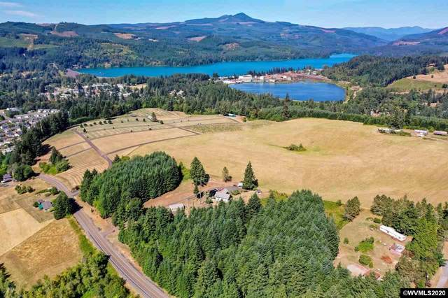 843 50th (Next To) (Lot #318), Sweet Home, OR 97386 (MLS #766892) :: Gregory Home Team