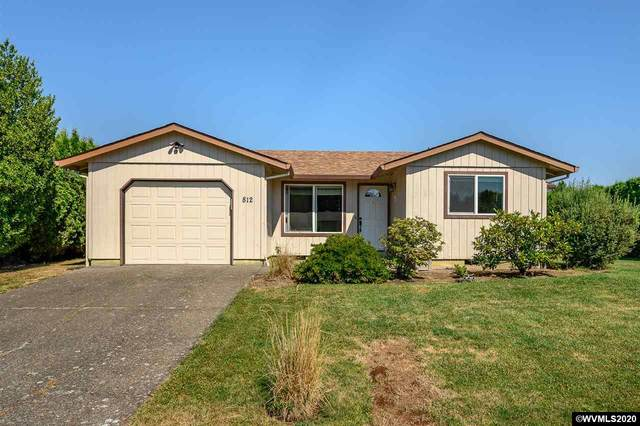812 SW Cypress St, Mcminnville, OR 97128 (MLS #766905) :: Premiere Property Group LLC