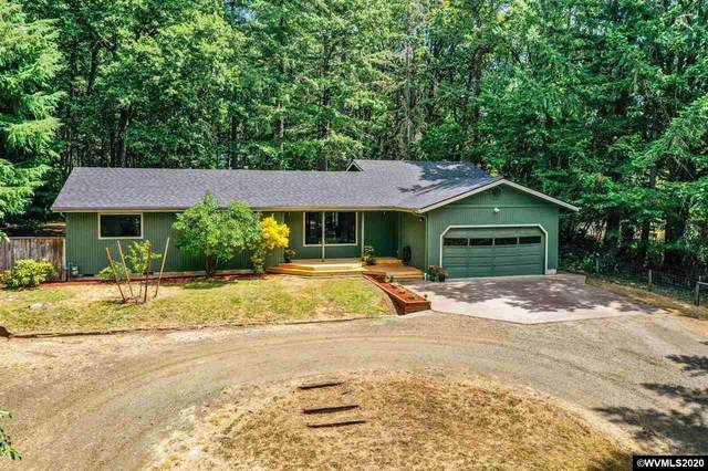 420 NW Leprechaun Ln, Corvallis, OR 97330 (MLS #766906) :: Gregory Home Team