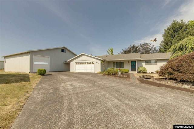 913 Cessna St, Independence, OR 97351 (MLS #766908) :: Gregory Home Team