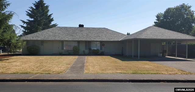 602-606 Shenandoah SE, Salem, OR 97317 (MLS #766923) :: Gregory Home Team