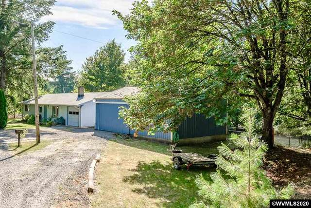 2096 54th Av, Sweet Home, OR 97386 (MLS #766947) :: Sue Long Realty Group