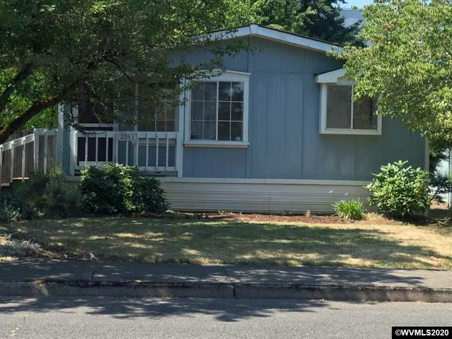 5011 Cumberland SE #6, Salem, OR 97306 (MLS #766954) :: Gregory Home Team