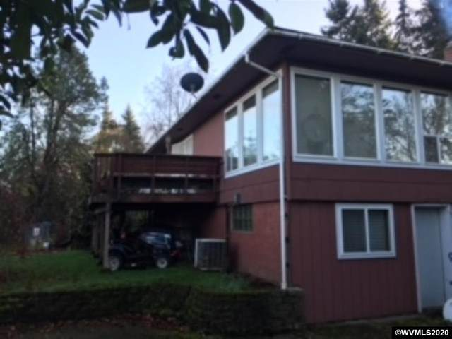2350 Wallace Rd NW, Salem, OR 97304 (MLS #767002) :: Sue Long Realty Group