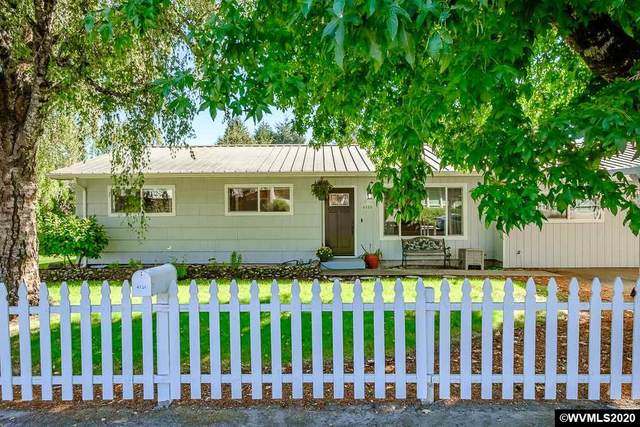 4550 Delight St N, Keizer, OR 97303 (MLS #767033) :: Coho Realty