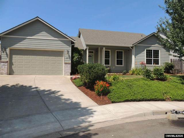 1215 Montera Ct SE, Salem, OR 97302 (MLS #767051) :: Gregory Home Team