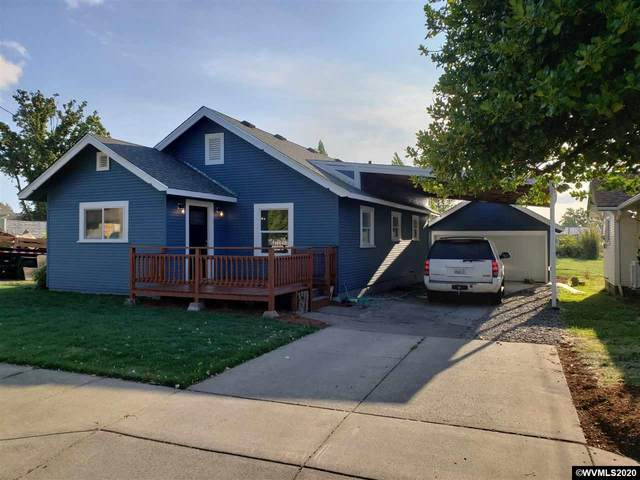 1812 Marion St SE, Albany, OR 97322 (MLS #767055) :: Gregory Home Team