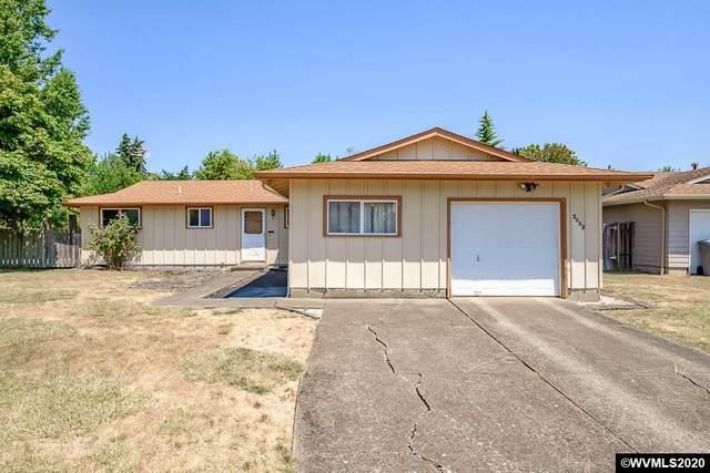 2882 NE Sherwood Pl, Corvallis, OR 97330 (MLS #767068) :: Sue Long Realty Group