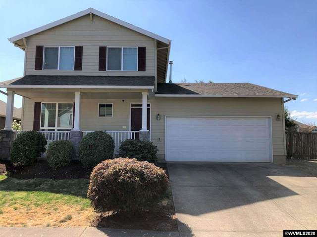 2575 Boston St, Woodburn, OR 97071 (MLS #767075) :: Sue Long Realty Group