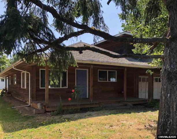 333 N 12th St, Philomath, OR 97370 (MLS #767082) :: Gregory Home Team