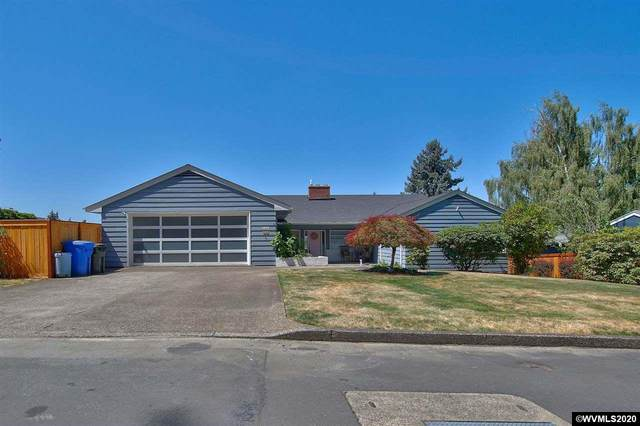 1845 Rio Vista Wy S, Salem, OR 97302 (MLS #767126) :: Gregory Home Team
