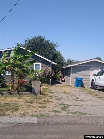 13029 Miller Rd, Gervais, OR 97026 (MLS #767143) :: RE/MAX Integrity