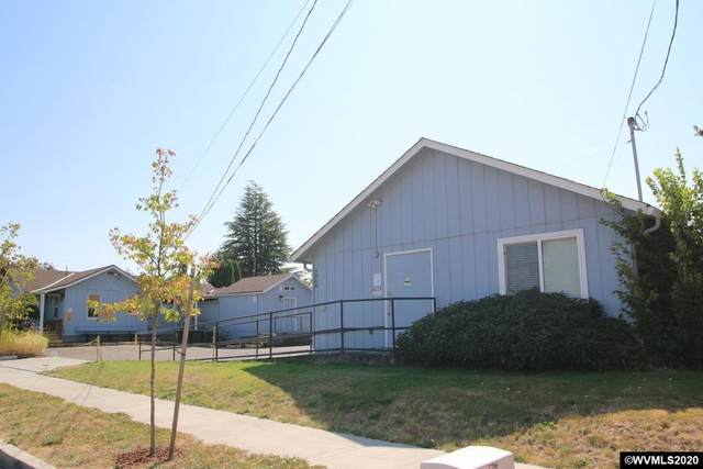 1880 Hill SE, Albany, OR 97322 (MLS #767155) :: Gregory Home Team