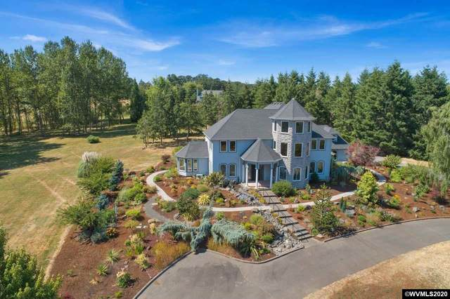 4040 Illahe Hill Rd S, Salem, OR 97302 (MLS #767158) :: Gregory Home Team