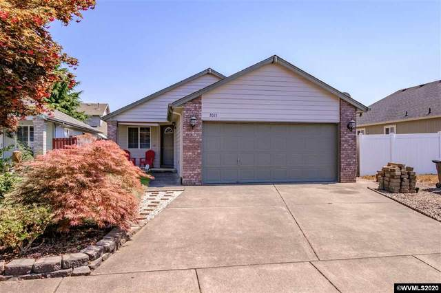 2011 Lehigh Wy SE, Albany, OR 97322 (MLS #767175) :: Gregory Home Team