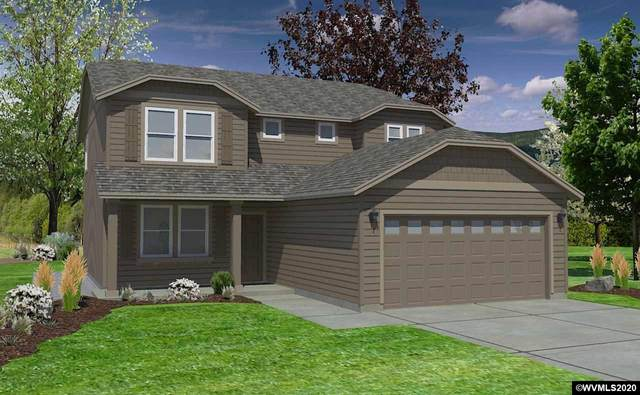 2472 23rd Av NW, Albany, OR 97321 (MLS #767178) :: Gregory Home Team
