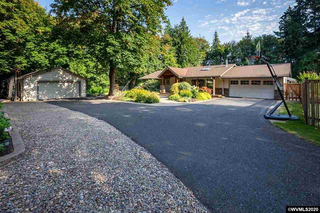 15940 SW 76TH, Tigard, OR 97224 (MLS #767181) :: Gregory Home Team