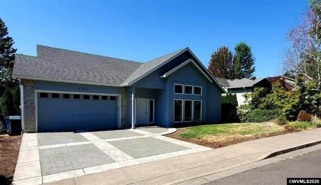 2330 Mule Deer Ct, Salem, OR 97304 (MLS #767184) :: Gregory Home Team