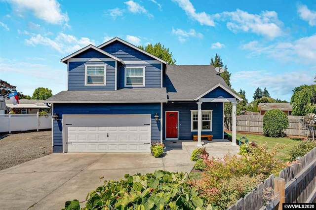431 S Main St, Mt Angel, OR 97362 (MLS #767192) :: Gregory Home Team