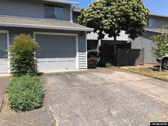 3437 Covington St NE, Salem, OR 97305 (MLS #767196) :: Gregory Home Team