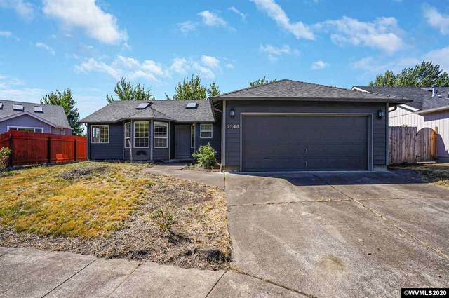 5544 SW Bluestem Pl, Corvallis, OR 97333 (MLS #767198) :: Gregory Home Team