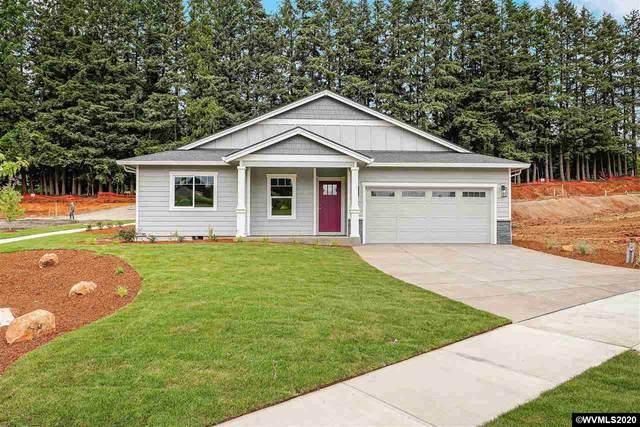 5780 Springwood Av SE, Salem, OR 97306 (MLS #767204) :: Gregory Home Team