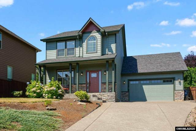 2335 Maplewood Dr S, Salem, OR 97306 (MLS #767207) :: Gregory Home Team