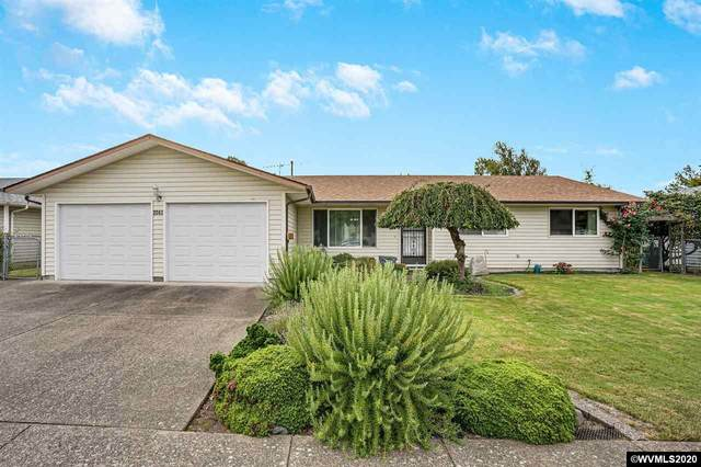 2062 Madison St SE, Albany, OR 97322 (MLS #767215) :: Sue Long Realty Group