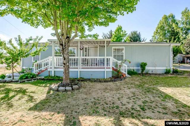 5050 Columbus #105 SE #105, Albany, OR 97322 (MLS #767216) :: Gregory Home Team