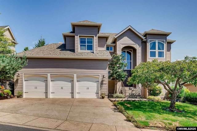 6030 Mission Hills St SE, Salem, OR 97306 (MLS #767240) :: Gregory Home Team