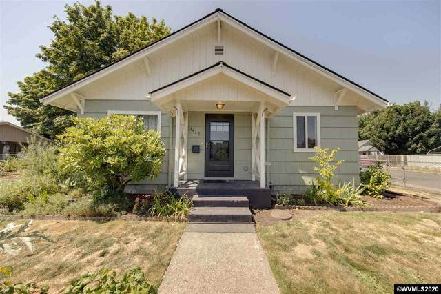 3415 Arbon St NE, Salem, OR 97301 (MLS #767302) :: Premiere Property Group LLC