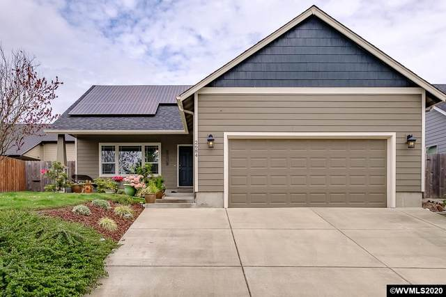 2684 Oak Ridge St NW, Albany, OR 97321 (MLS #767309) :: Gregory Home Team