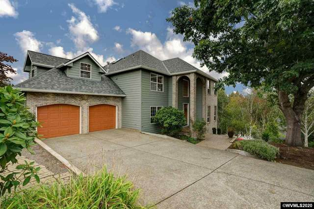 1683 Skyway St S, Salem, OR 97302 (MLS #767316) :: Gregory Home Team