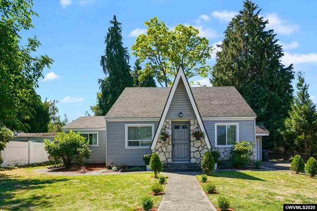 740 Chemawa Rd NE, Keizer, OR 97303 (MLS #767332) :: Gregory Home Team