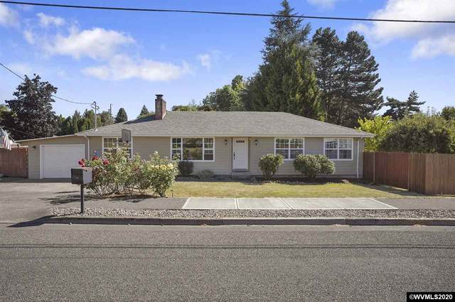 895 E Marquam St, Mt Angel, OR 97362 (MLS #767391) :: Gregory Home Team