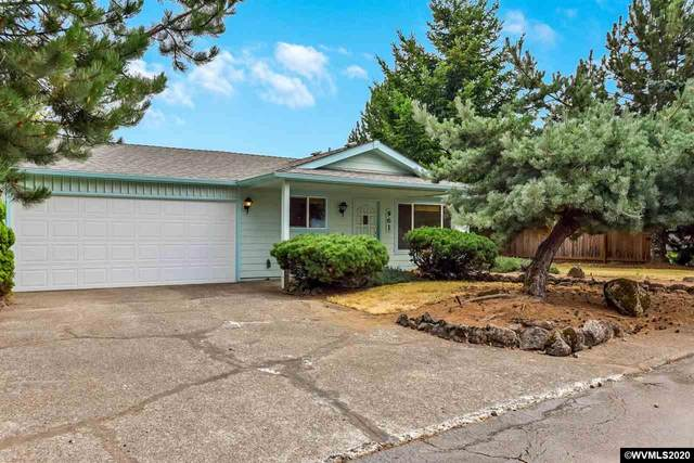 961 Genie St SE, Salem, OR 97306 (MLS #767395) :: Coho Realty