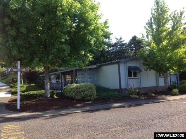 2120 Robins (#106) SE, Salem, OR 97306 (MLS #767399) :: Song Real Estate