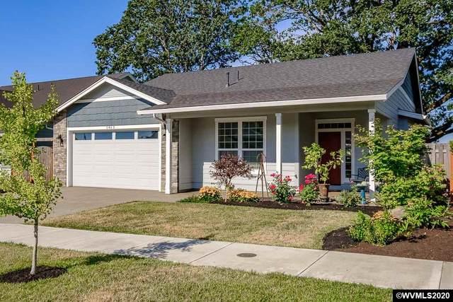 5463 Terra Cotta Dr NE, Salem, OR 97306 (MLS #767408) :: Gregory Home Team