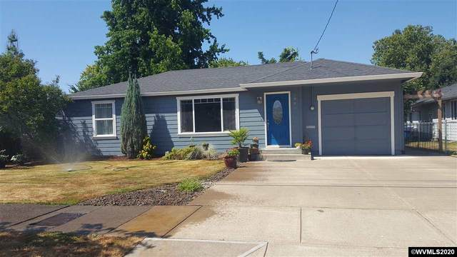 2085 17th St NE, Salem, OR 97301 (MLS #767414) :: Gregory Home Team