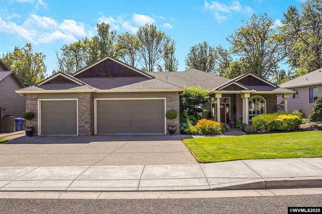 1341 West Meadows Dr NW, Salem, OR 97304 (MLS #767432) :: Change Realty